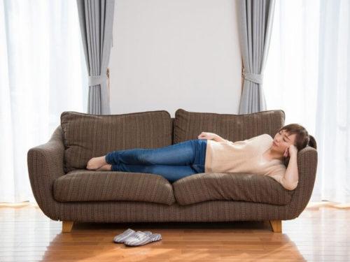 うつ病の治療法3本柱(休養編)の急性期