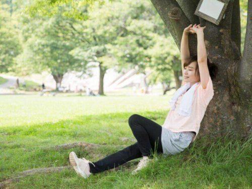 うつ病の治療法3本柱(休養編)の回復期