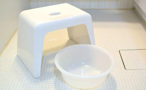 お風呂の時刻・入浴時間・温度を気をつける