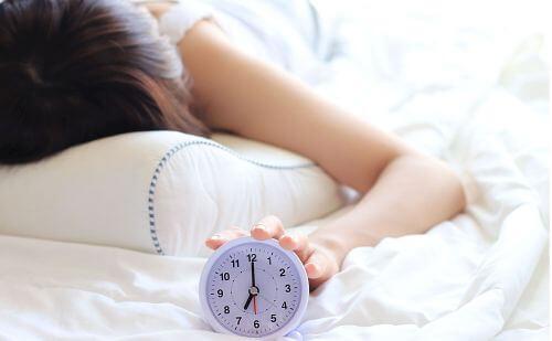 二度寝をしない、仮眠の時間を気をつける